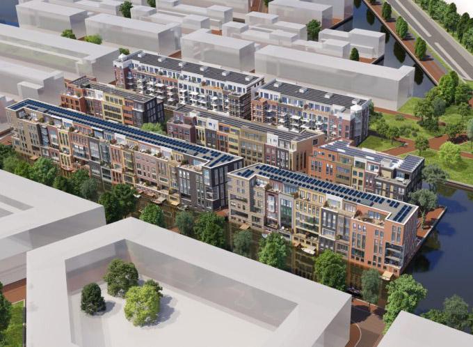 project amsterdam