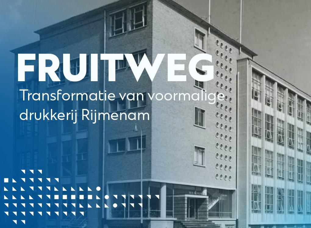 project Fruitweg in Den Haag door JM Totaalafdichtingen